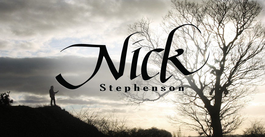 Nick Stephenson Music 1