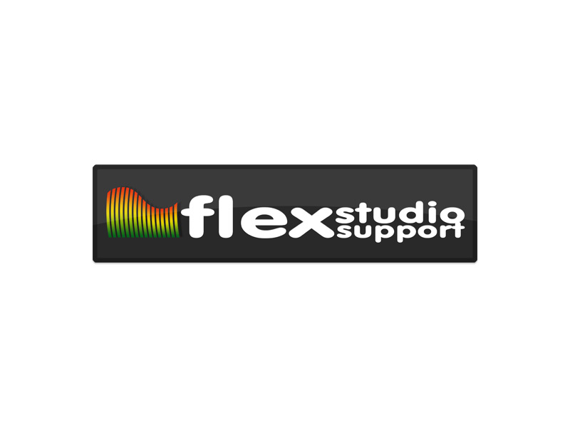 Flex Studio Support